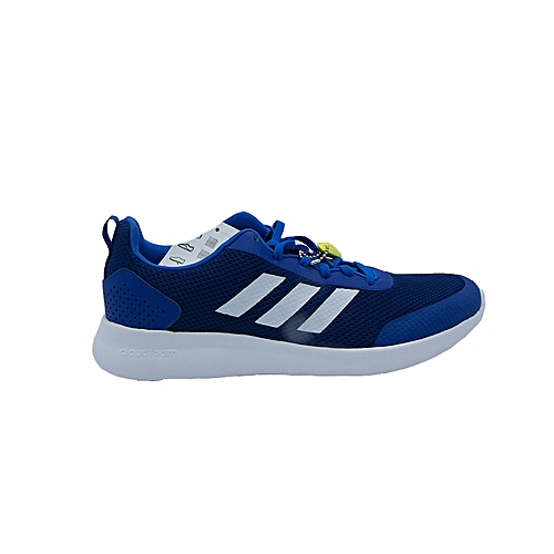 Runing Shoes Cf Element Race Men- Db1462royal/White- 7
