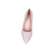 White Ladies Pointed Toes Heel