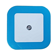 CO Square Light Control Led Sensor-blue