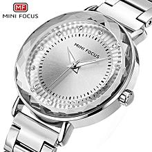 MINIFOCUS Ladies Dress Quartz Watch New 2017 Top Fashion Female Clock Famous Brand Women Watches Montre Femme Relogio Feminino 0040