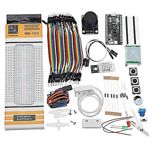 Wemos TTGO ESP32 Board Module IOT Internet Of Thing Kit Development Tools