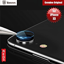 Baseus Screen Protector Camera Lens Glass Film for Apple iPhone XR (0.2mm) FCJMALL