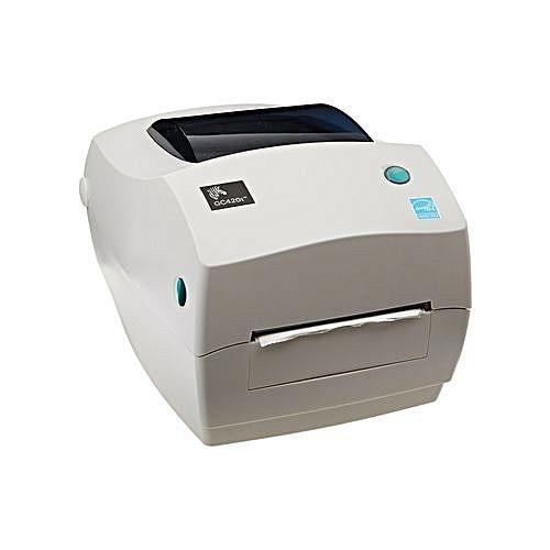 GC420t Thermal Barcode Label Printer