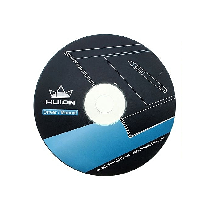 Huion Drivers