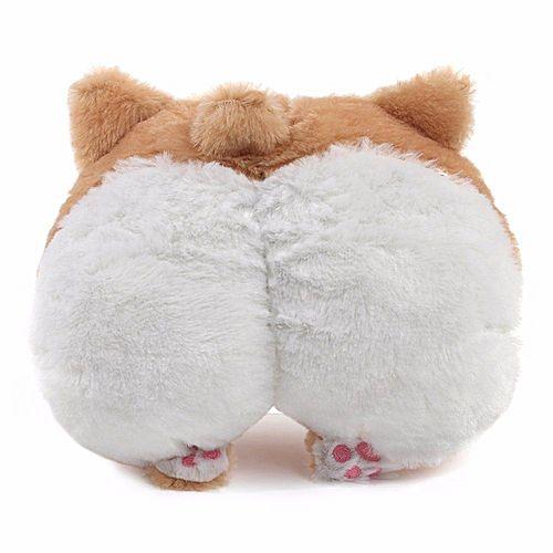 Generic Sidiwen Lovely Plush Animal Car Headrest Pillow Buy online Jumia Kenya