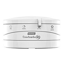 Enershower 4 Temperature Instant Shower Water Heater  - White