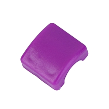 Lightning USB Charger Cable Saver Protector for Apple iPhone 5 5S 6 Plus Purple