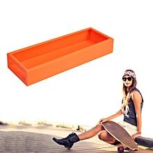Bluetooth Speaker Silicone Protective Case Cover For Xiaomi Mi MDZ-15-DA OR-orange