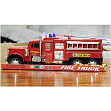Fire Truck - Red