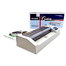 YATAI Laminator Heavy Duty Laminating Machine A3 & A4 size for office and home
