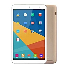 V80 PLUS 8.0 Inch IPS Screen 2GB RAM 32GB ROM Android 5.1 Tablet PC Gold
