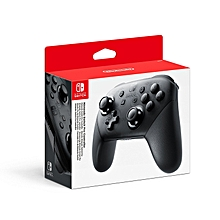 Switch Accessory Pro Controller