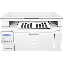LaserJet Pro MFP M130nw Printer - White