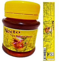 NATURAL PURE HONEY - 100g