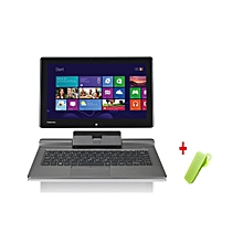 Refurb Toshiba Portege ci5-4GB-128GBssd-WIN10trial + FREE BLUETOOTH HEADSET