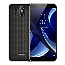 S16, 5.5inch HD, ( 2GB RAM+ 16GB ROM) 13MP + 2MP+ 8MP , Android 7.0 , Battery 3000mAH, Black..