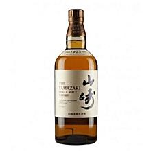 Single Malt Whisky - 750ml