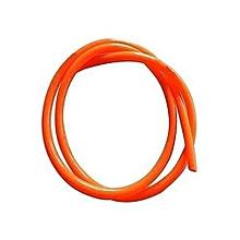 Gas Delivery Hose Pipe - 2M - Orange.