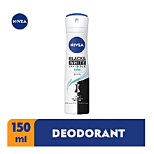 Invisible Fresh Deo Sp150ml