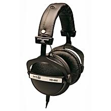 Superlux HD660 Professional Monitoring Headphones (Black) BDZ Mall