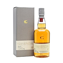 12 Year Old Scotch Whisky 750ml