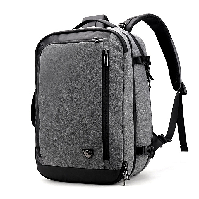 ARCTIC HUNTER Disassemble Multifunction 17 Inch Laptop Backpacks For  Teenager Business Male Mochila Men Travel Backpack 2b2fb4ac8e39d
