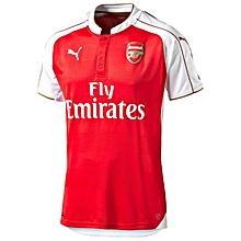 2015-2016 - Replica Arsenal FC Home Kit - Red