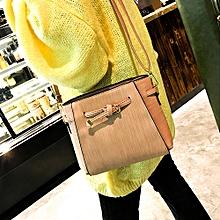 Women's Fashion Leather Belts Handbag Crossbody Shoulder Bags KH