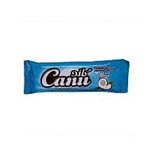 Canu Coconut Coated Bar-30g