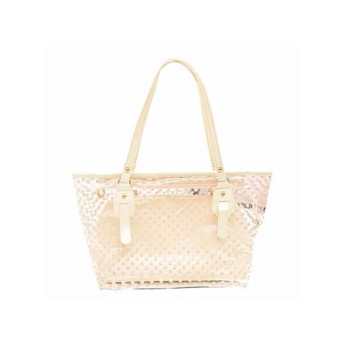 51b23016e0 New Summer Womens Summer Women s Handbags Shoulder Bags Beach Bag Waterproof  Totes Handbags Shopping Bags Women s