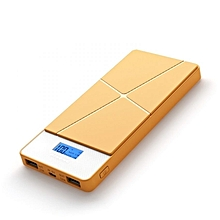 Pineng Bank PN-983 Power Bank 10000mAH Orange BGmall