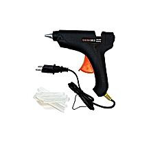 60 Watts Hot Melt Glue Gun + 10 free Hot melt Glue sticks