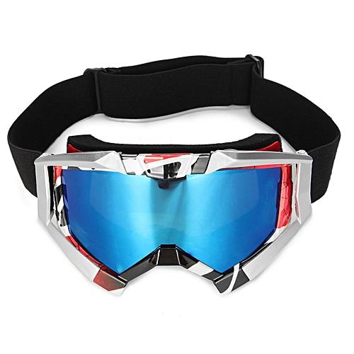 9756b8cc870e Generic Pro Skiing Snowboarding Riding Goggles Mens Ladies Anti-fog UV Snow  Ski Goggles   Best Price