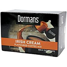 Irish Cream.3n1 CofeeMix 10 Capsules