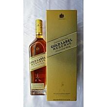 Gold Label Reserve - 1 Litre