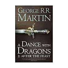 Dance with the Dragons 2: After The Feast