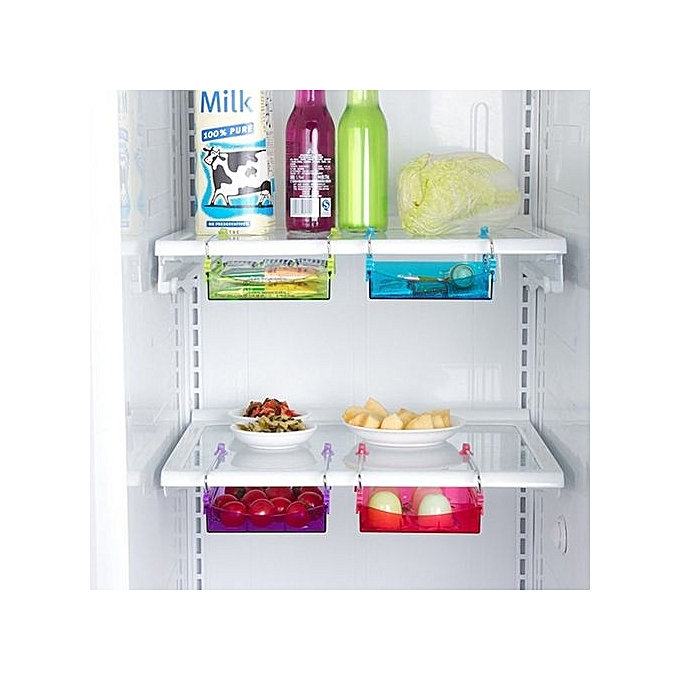Pull Out Storage Drawers Kitchen