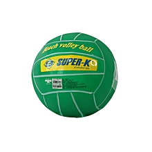 Volleyball Beach Rubber- Asji26102Green