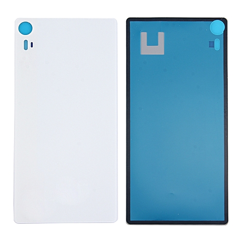 Lenovo Vibe Shot / Z90 Battery Back Cover(White)