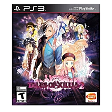 PS3 Game Tales Of Xillia 2