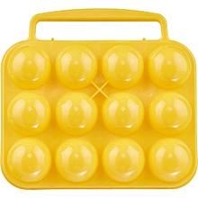Egg Holder - Yellow