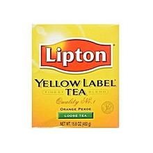 Yellow Label Loose Tea 200 Bags 450 g