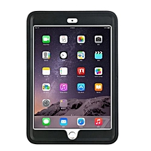 Hybrid Heavy Duty Shockproof Stand Flip  Case Cover For iPad mini 1/2/3 BK