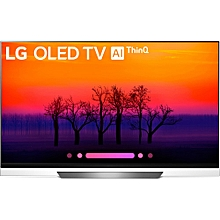 "55EG9A7 -55""Full HD OLED Smart TV- Black"
