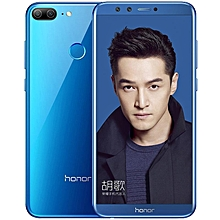 Huawei Honor 9 Lite LLD-AL00, 3GB+32GB, Dual Rear Cameras + Dual Front Cameras, Fingerprint Identification, 5.65 inch EMUI 8.0 (Android 8.0) Hisilicon Kirin 659 Octa Core up to 2.36GHz, Network: 4G, OTG(Blue)