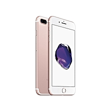 IPhone 7 Plus 5.5-Inch 2G+32G 12MP Smartphone 4G–Rose Gold
