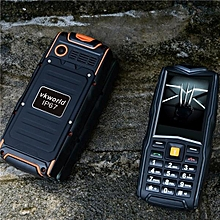 Vkworld Stone V3 5200mAh IP67 Waterproof Dustproof Dropproof Dual SIM Outdoor Mobile Phone