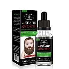 Beauty Essential Beard Growth Oil
