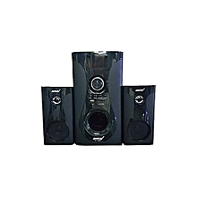 AX-803BT - 2.1 Channel Bluetooth Subwofer - 8800W -