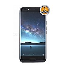 """BL5000, 5.5"""", 64GB (Dual SIM) 4G, Midnight Black"""